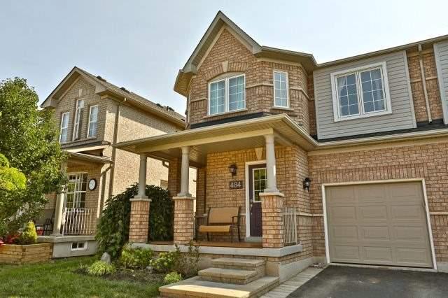 Sold: 484 Delphine Drive, Burlington, ON