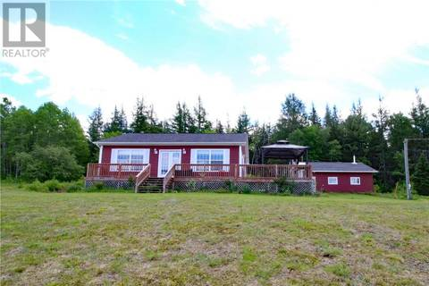 House for sale at 484 Gaspereau Rd East Chipman New Brunswick - MLS: NB026374