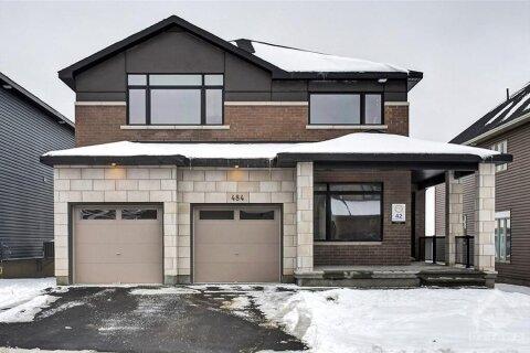 House for sale at 484 Fernside St Gloucester Ontario - MLS: 1222419