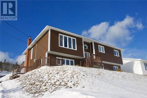 House for sale at 484 Indian Meal Line Torbay Newfoundland - MLS: 1191137