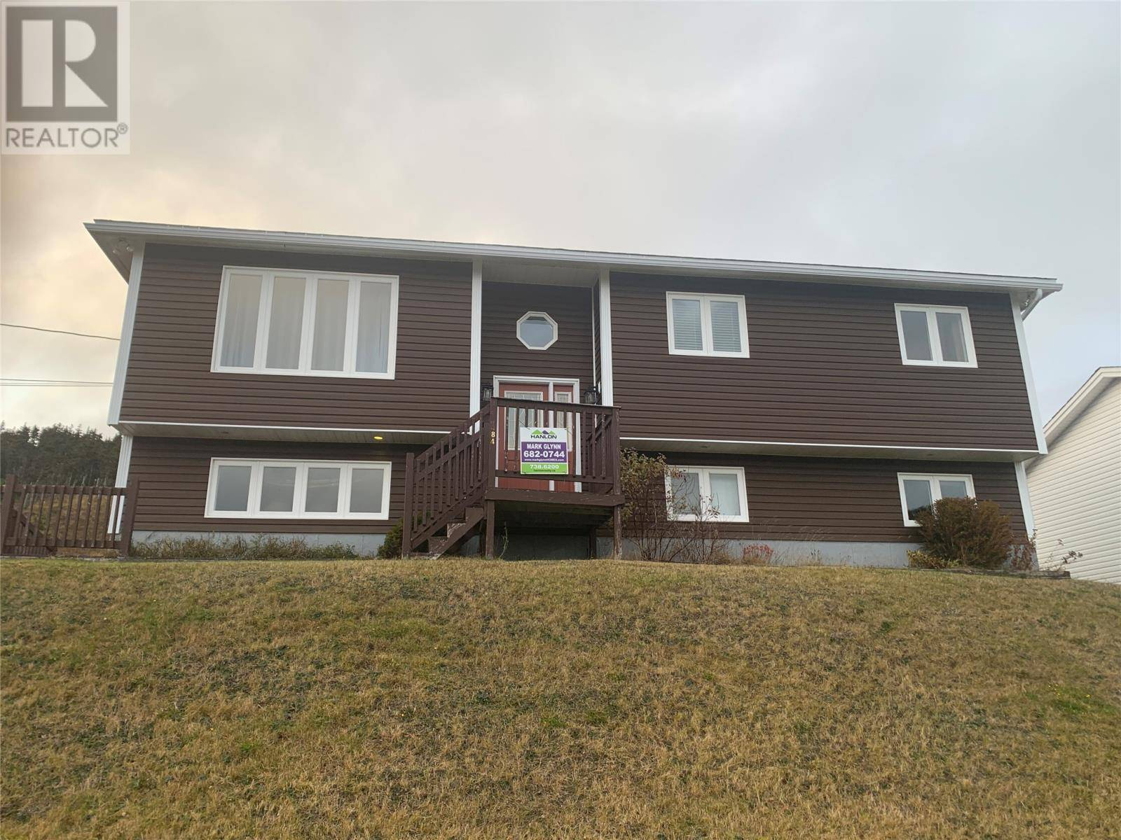 House for sale at 484 Indian Meal Line Torbay Newfoundland - MLS: 1201159