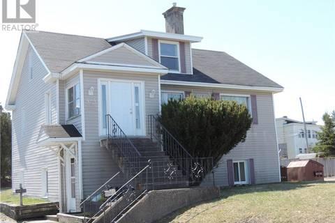 Townhouse for sale at 484 Lancaster Ave Saint John New Brunswick - MLS: NB023141