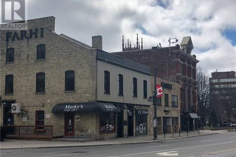 Home for sale at 484 Richmond St London Ontario - MLS: 186774