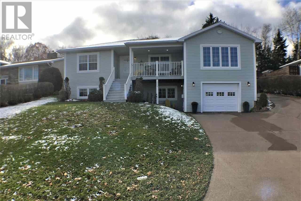 House for sale at 484 Terrace St New Glasgow Nova Scotia - MLS: 201926025