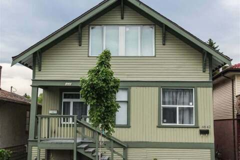 House for sale at 4840 Knight St Vancouver British Columbia - MLS: R2475040