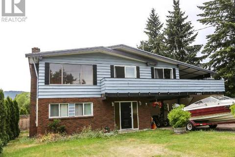 House for sale at 4841 Dunn Lake Rd Barriere British Columbia - MLS: 151757