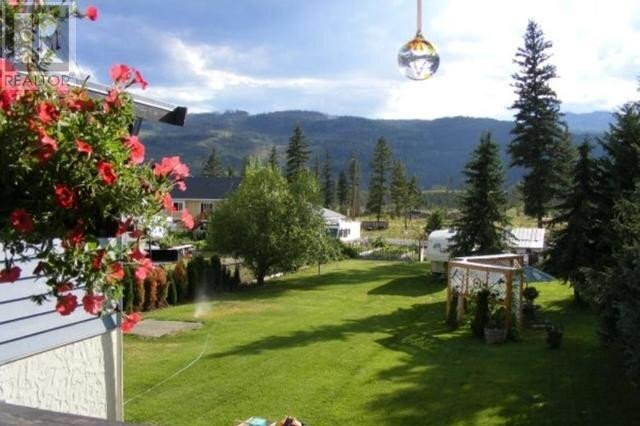 House for sale at 4841 Dunn Lake Rd Barriere British Columbia - MLS: 157303