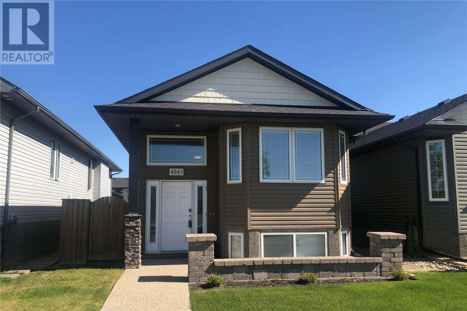 House for sale at 4841 James Hill Rd Regina Saskatchewan - MLS: SK810992