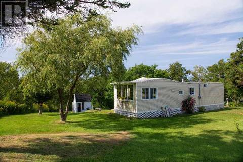 Residential property for sale at 4841 Shore Rd Parkers Cove Nova Scotia - MLS: 201820588