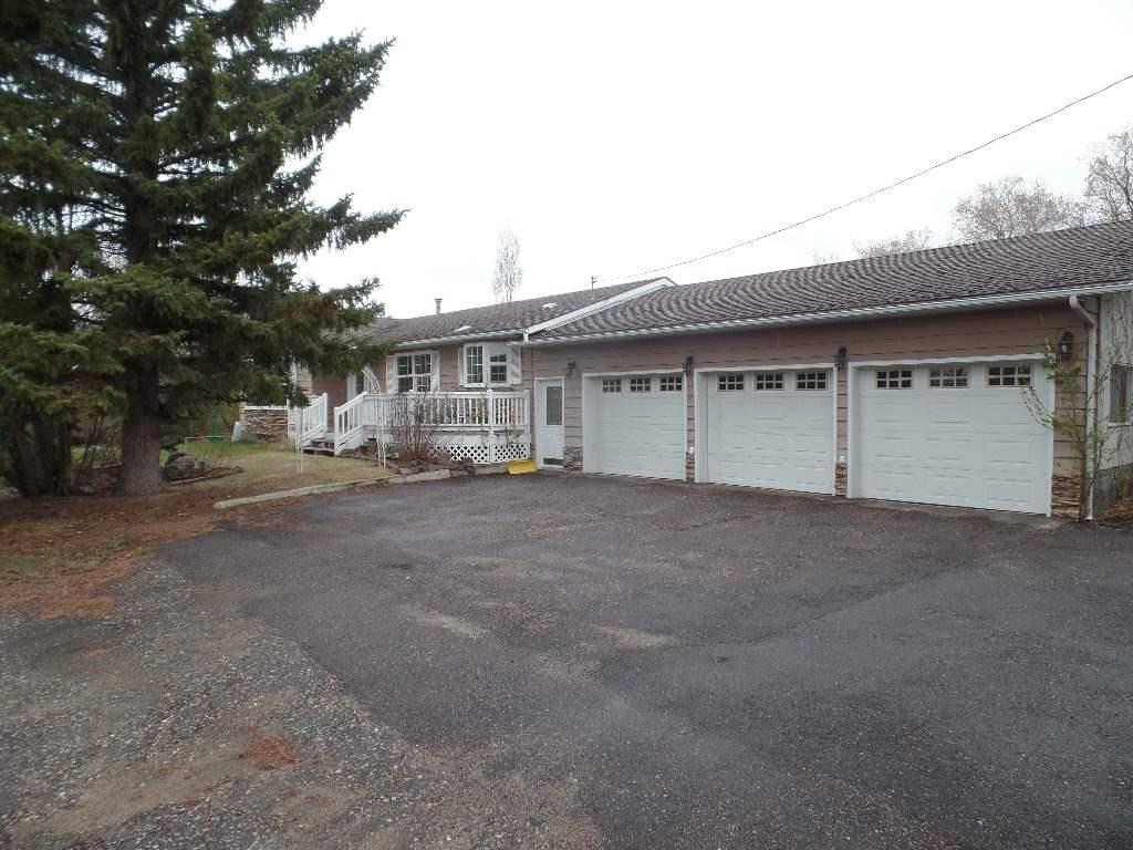 House for sale at 48418 Twp Rd Rural Bonnyville M.d. Alberta - MLS: E4150275
