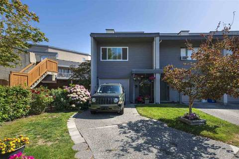 Townhouse for sale at 4842 Turnbuckle Wd Delta British Columbia - MLS: R2393972
