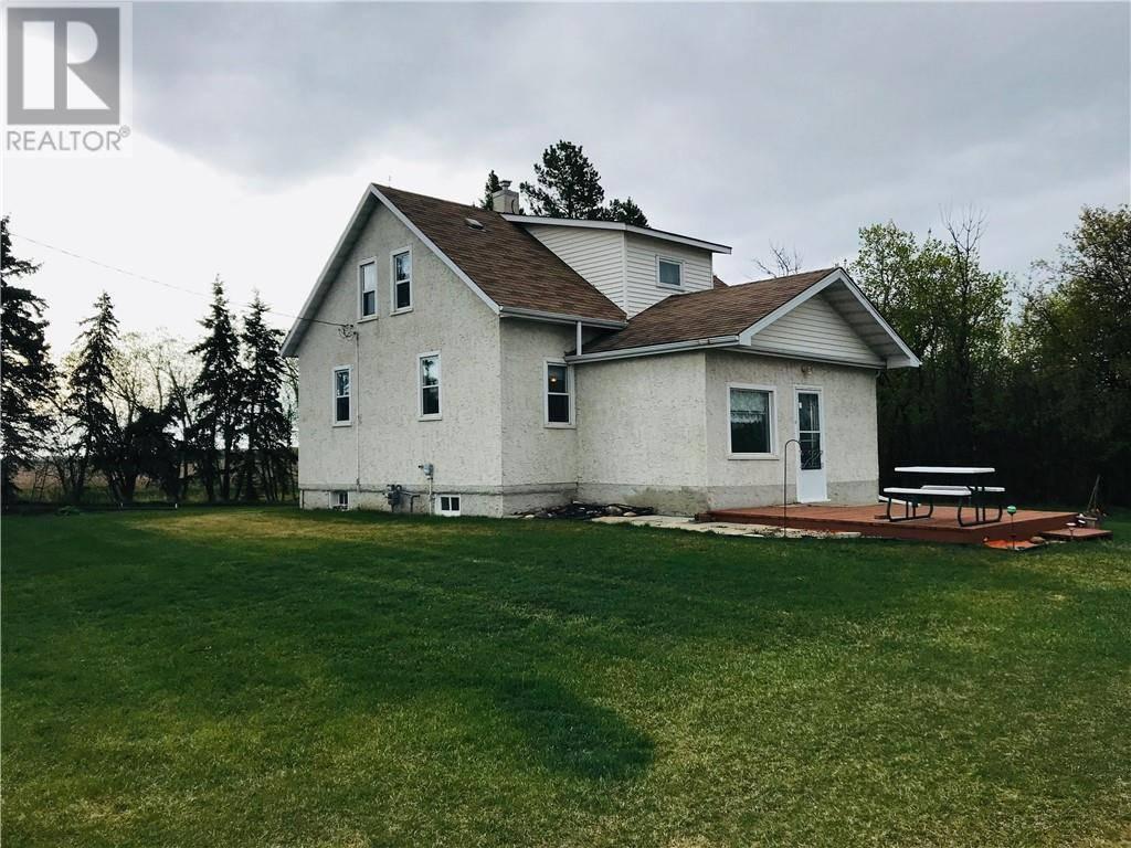 House for sale at 48422 Range Rd Rural Camrose County Alberta - MLS: ca0168294