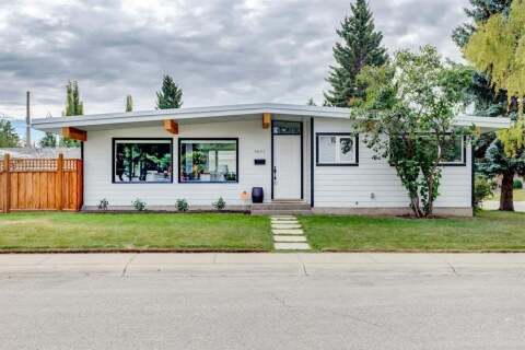 House for sale at 4843 49 Ave NW Calgary Alberta - MLS: A1031526