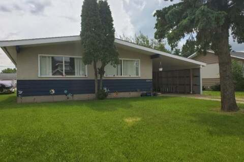 House for sale at 4843 55 Ave Viking Alberta - MLS: CA0190570
