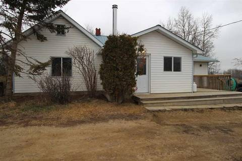 House for sale at 48435 Rge Rd Rural Leduc County Alberta - MLS: E4150879