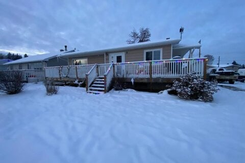 House for sale at 4844 51 Ave Eckville Alberta - MLS: A1007459