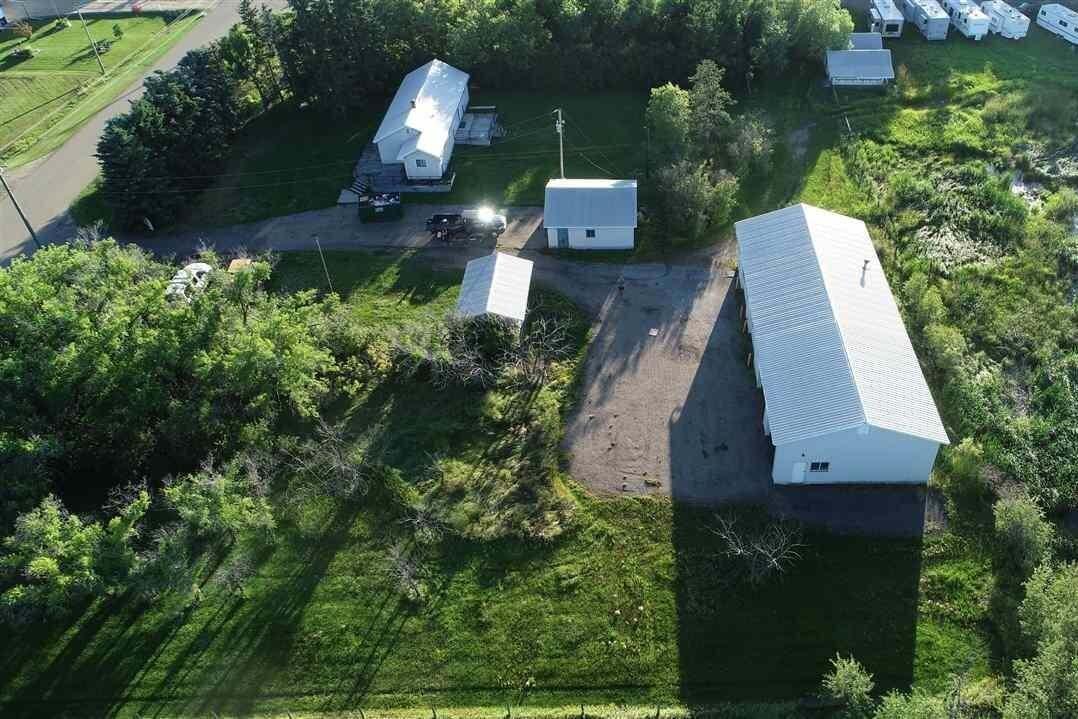 House for sale at 4844 53 Av NE Rural Wetaskiwin County Alberta - MLS: E4210578