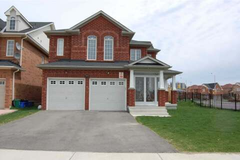 House for rent at 4845 Potomac Ct Mississauga Ontario - MLS: W4949312