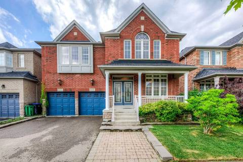 House for sale at 4846 Derrydown Dr Mississauga Ontario - MLS: W4517103