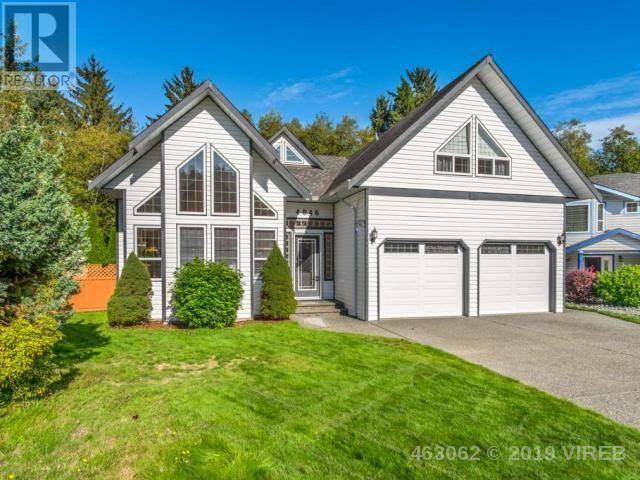 House for sale at 4846 Hartford Pl Nanaimo British Columbia - MLS: 463062