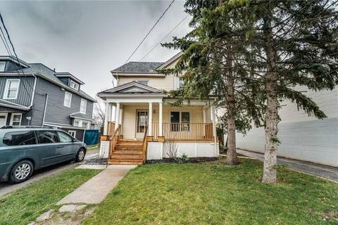 House for sale at 4847 Armoury St Niagara Falls Ontario - MLS: 30730750