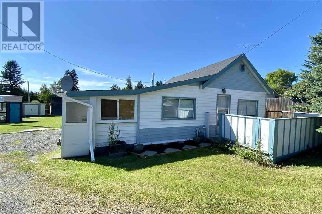 House for sale at 4847 Timothy Lake Rd Lac La Hache British Columbia - MLS: R2483592