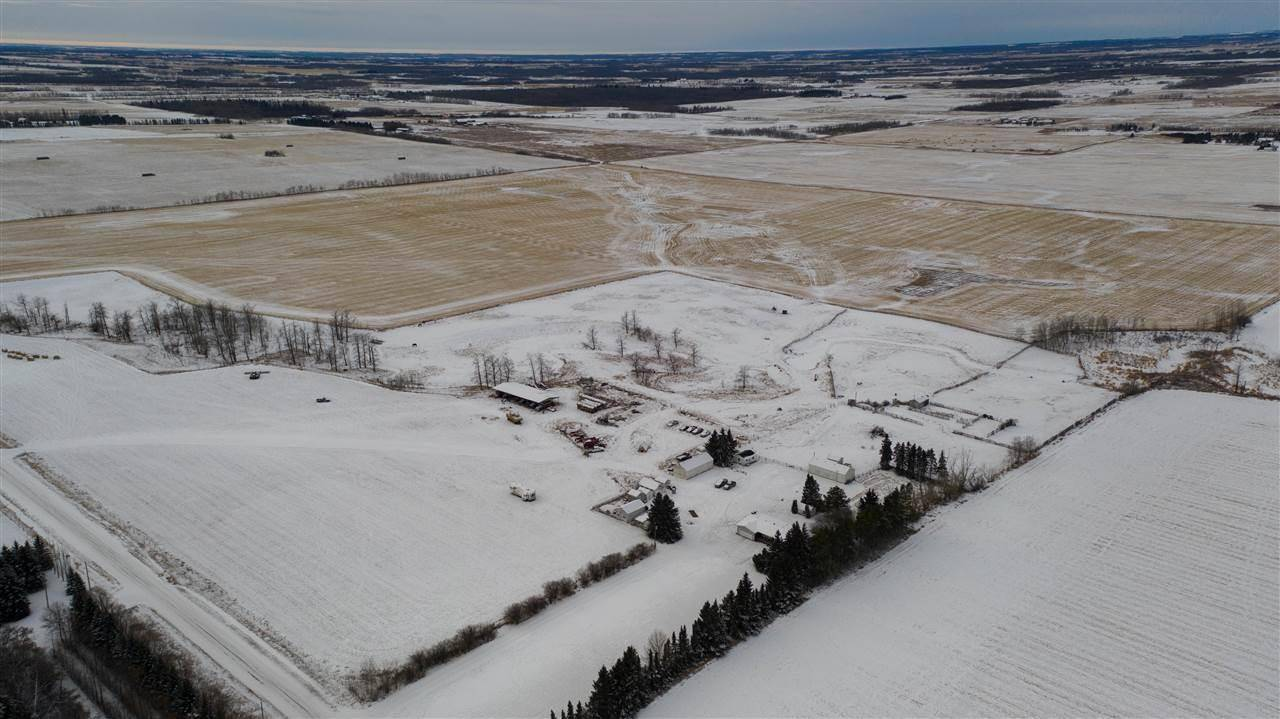 House for sale at 48478 Rge Rd Rural Leduc County Alberta - MLS: E4181844
