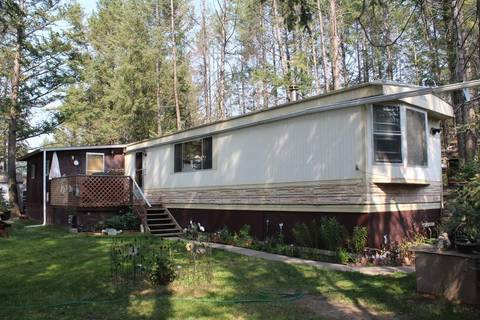 House for sale at 4849 Mckay St Radium Hot Springs British Columbia - MLS: 2433608