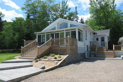 House for sale at 485 Balmer Bay Rd Deep River Ontario - MLS: 1157086