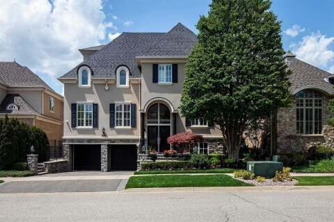 House for sale at 485 Berkley Ct Oakville Ontario - MLS: W4814945