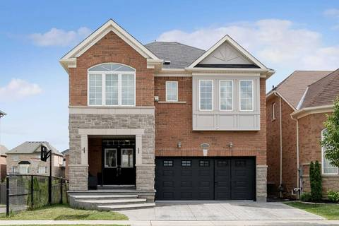 House for sale at 485 Bussel Cres Milton Ontario - MLS: W4555004