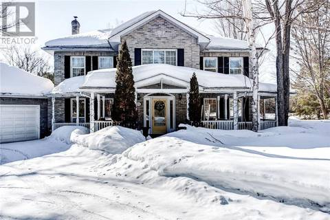 House for sale at 485 Clear Lake Dr Espanola Ontario - MLS: 2072511