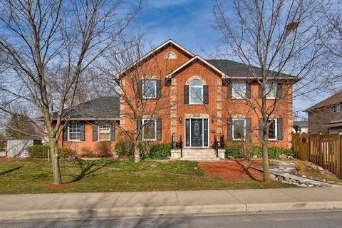 House for sale at 485 Delaney Ct Burlington Ontario - MLS: W4725559