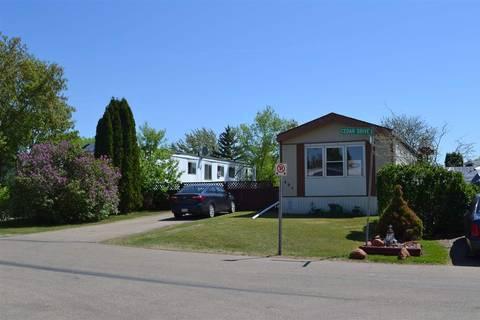 Home for sale at 485 Evergreen Pk Ne Edmonton Alberta - MLS: E4147636