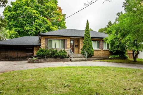 House for sale at 485 Rebecca St Oakville Ontario - MLS: W4899502