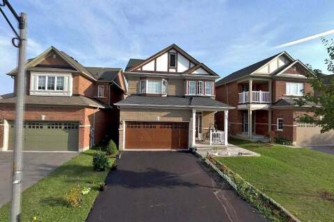 House for rent at 485 Rougewalk Dr Pickering Ontario - MLS: E4788138