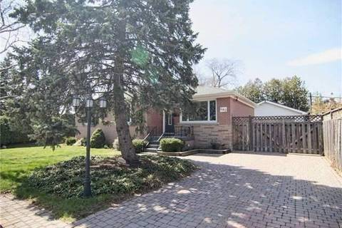 House for rent at 485 Sandmere Pl Oakville Ontario - MLS: W4420168