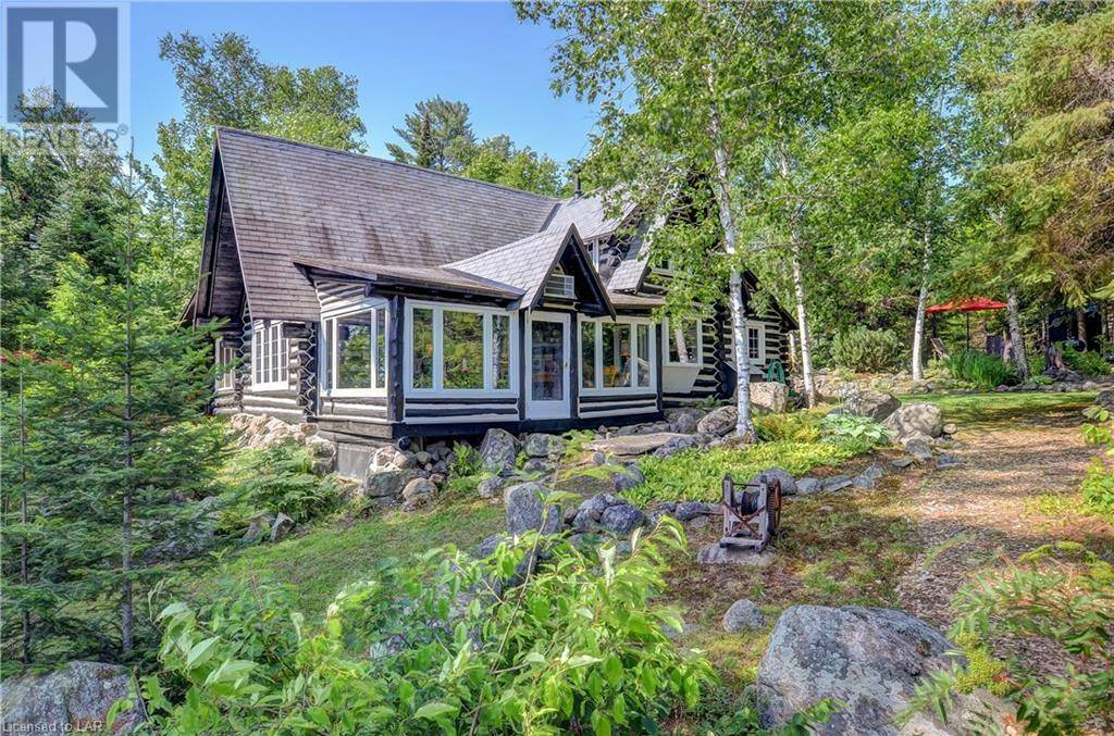 House for sale at 485 Scarlett Rd South River Ontario - MLS: 216513