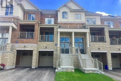Townhouse for rent at 485 Terrace Wy Oakville Ontario - MLS: 30728333