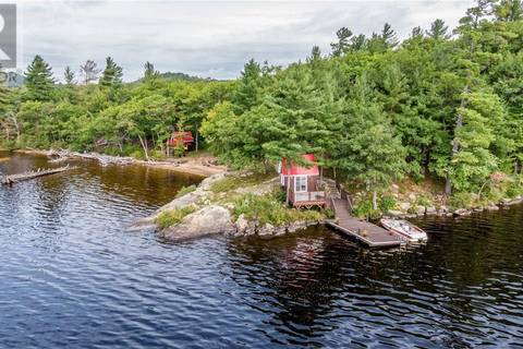 House for sale at  Hutcheson Beach Rd Unit 48&50 Huntsville Ontario - MLS: 187177