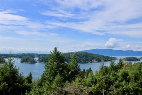 House for sale at 4850 Lane Rd Garden Bay British Columbia - MLS: R2339985