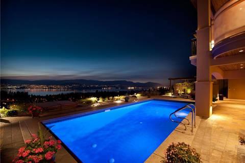 House for sale at 4850 Tuscany Ln Kelowna British Columbia - MLS: 10187045