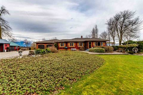 House for sale at 48507 Chilliwack Central Rd Chilliwack British Columbia - MLS: R2441097