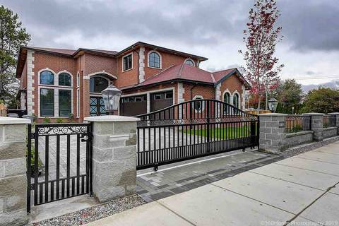 House for sale at 4851 Francis Rd Richmond British Columbia - MLS: R2411700