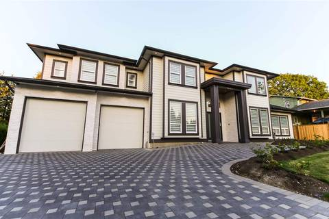 House for sale at 4852 200 St Langley British Columbia - MLS: R2377768