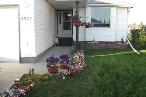 House for sale at 4853 54 St Bruderheim Alberta - MLS: E4151581