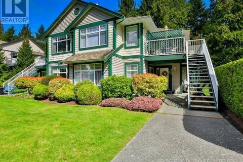 Townhouse for sale at 0 Berry Wy Unit 4853 Nanaimo British Columbia - MLS: 453569