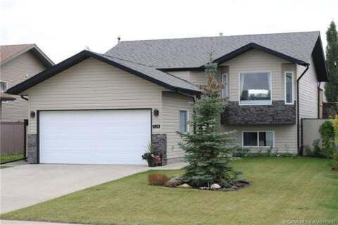 House for sale at 4853 Westbrooke Rd Blackfalds Alberta - MLS: CA0179681