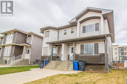 Townhouse for sale at 4854 Southlands Dr Se Medicine Hat Alberta - MLS: mh0165746
