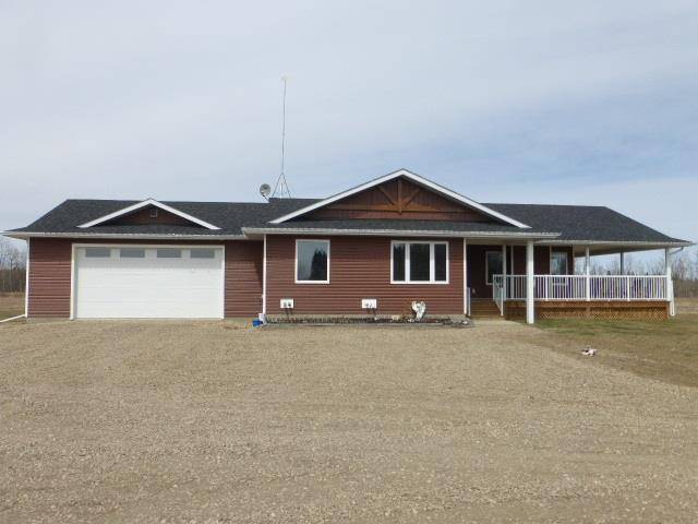 House for sale at 48546 Rr  Rural Leduc County Alberta - MLS: E4187587